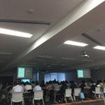 第30回城南緩和ケア研究会総会にて発表