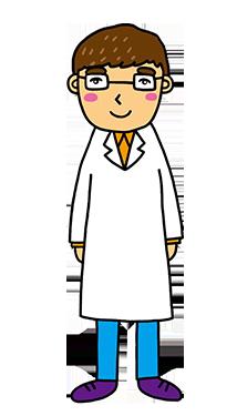 大中ドクター